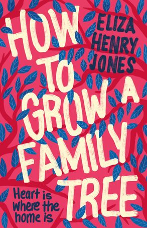 How to Grow a Family Tree